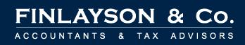 Finlayson & Co Logo